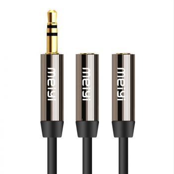 MEIYI 3.5mm Audio Splitter Cable