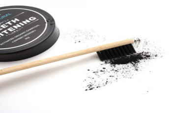 Best Activated Charcoal Teeth Whitening Powder in Sri Lanka